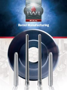 Barrel Mfg Catalog
