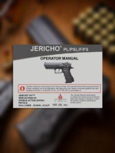 Jericho Manual