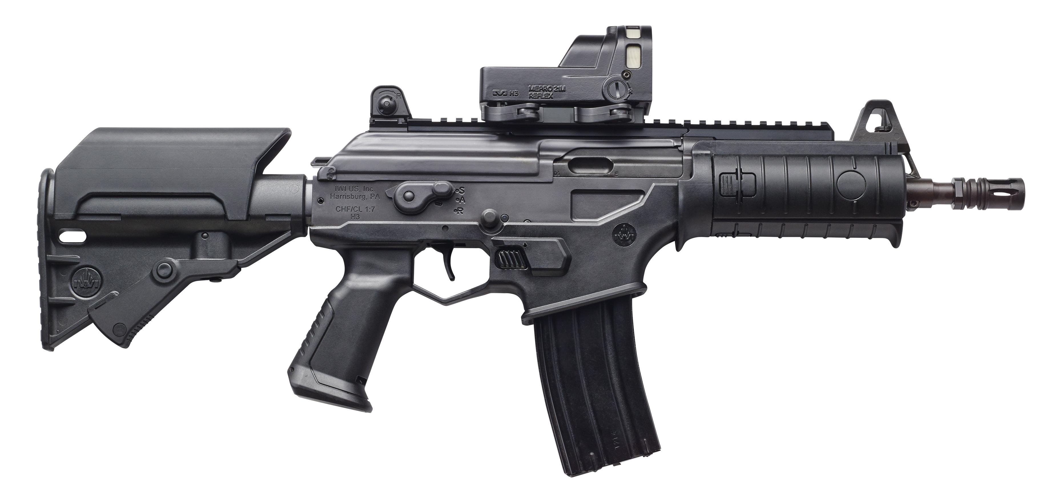 Galil ACE 21N – 5.56 NATO | IWI US, Inc.