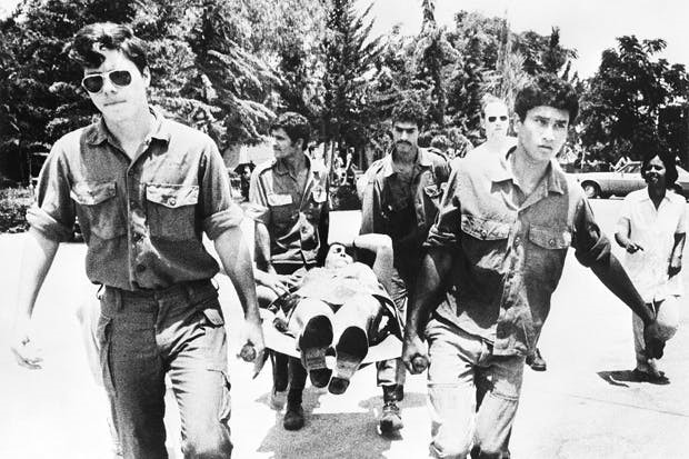 Entebbe Rescue