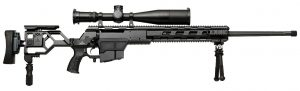 IWI DAN 338 Tactical Precision Rifle