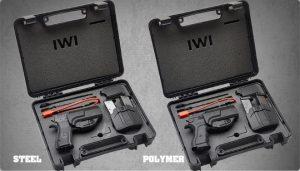 JGear Pistol Kit