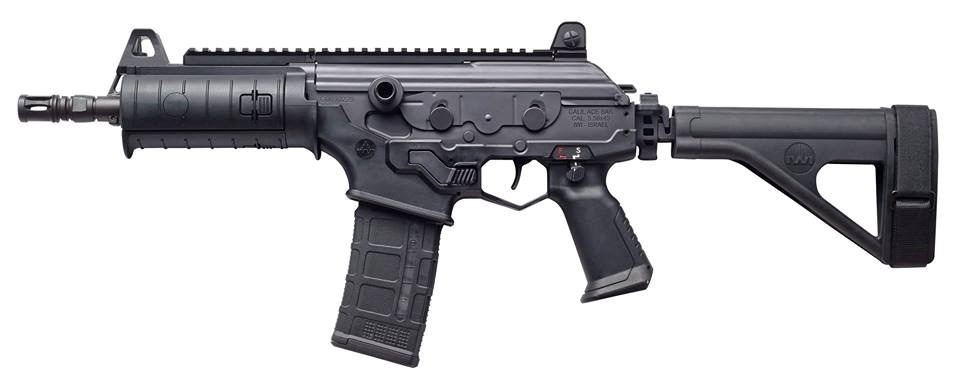IWI US Galil ACE® 5.56 with Stabilizer Brace