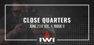 Close Quarters Issue 6
