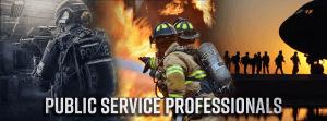 Public Service Professionals