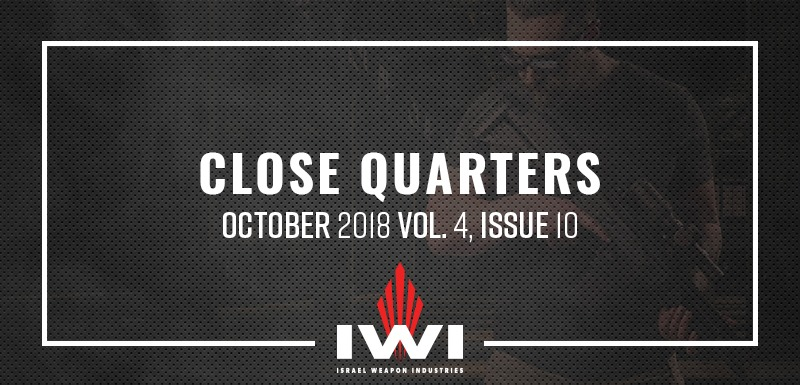 Close Quarters October