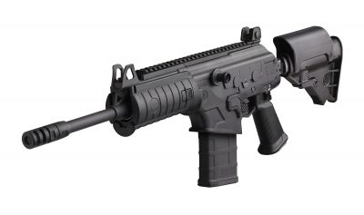 Galil Ace SBR 7.62x51