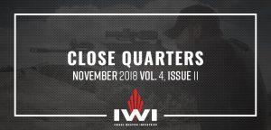Close Quarters November