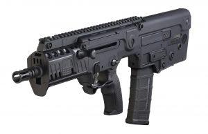 X95 Short Barrel Rifle