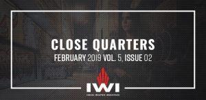 Close Quarters February 2019