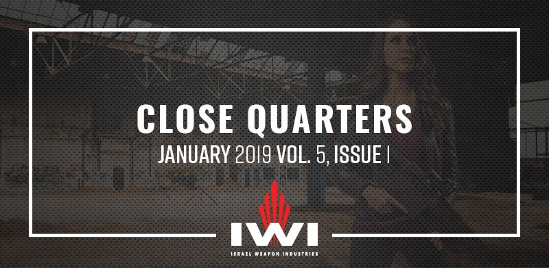 Close Quarters January 2019