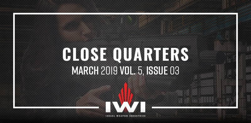 Close Quarters March 2019