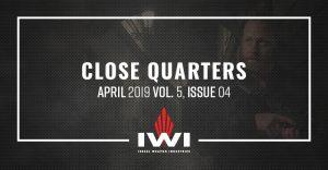 Close Quarters April 2019