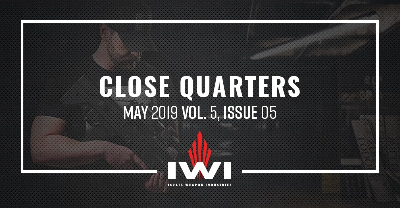 Close Quarters May 2019